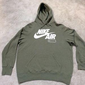 Nike Air Graphic Hoodie